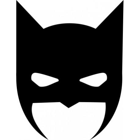 Aufkleber: Batman Aufkleber
