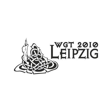 Aufkleber: Wave-Gotik-Treffen - Leipzig 3