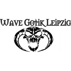 Autoaufkleber: Wave-Gotik-Treffen - WGT Wave-Gotik-Treffen - Wave Gothik