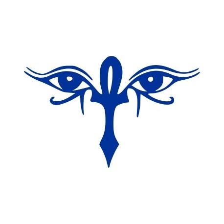 Das Auge des Horus 2