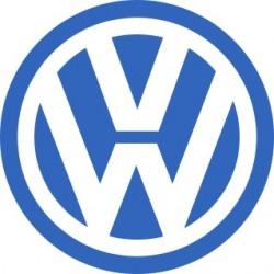 aufkleber autoaufkleber fl�gel, wolf, hund, babyaufkleber VW - Automarken Aufkleber