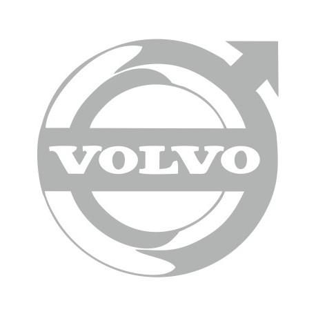 Aufkleber: Volvo Aufkleber 1