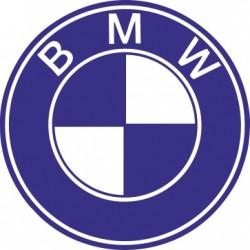 aufkleber autoaufkleber fl�gel, wolf, hund, babyaufkleber BMW Aufkleber 1