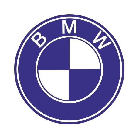 Aufkleber: BMW Aufkleber 1