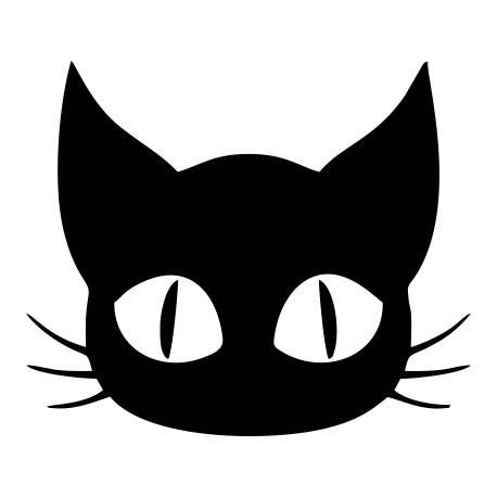 Aufkleber: Katzenaufkleber 15