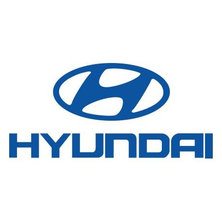 Aufkleber: Hyundai Aufkleber