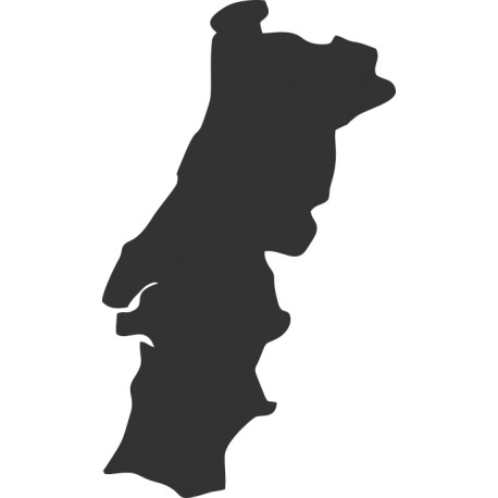 Aufkleber: Portugal Aufkleber