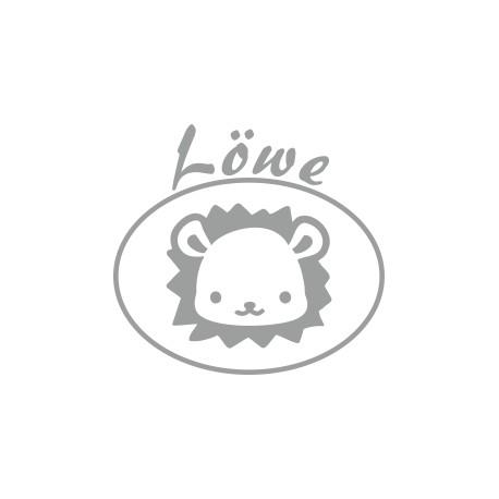 Aufkleber: Löwe Sternzeichen Aufkleber für Kinder