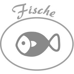 Autoaufkleber: Fische Sternzeichen für Kinder Aufkleber Widder Sternzeichen für Kinder