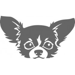 aufkleber autoaufkleber fl�gel, wolf, hund, babyaufkleber Hundepfoten Aufkleber