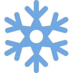Autoaufkleber: Schneeflocke Aufkleber 4 Schneeflocke Aufkleber 5