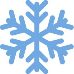 Autoaufkleber: Schneeflocke Aufkleber 7 Schneeflocke Aufkleber 5