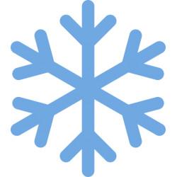 Autoaufkleber: Schneeflocke Aufkleber 9 Schneeflocke Aufkleber 7