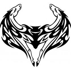 HORSES 01