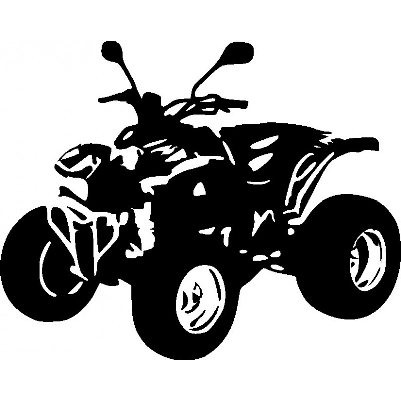 Free Coloring Pages Of Quads : Free coloring pages of quad bikes