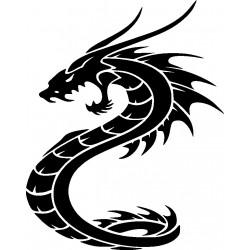 Drachen 33