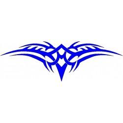 Autoaufkleber: heckscheibenaufkleber Tattoo 119 Heckscheiben Aufkleber 28