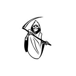 Autoaufkleber: Gothik Totenkopf 11 Aufkleber Gothik Totenkopf 14 Aufkleber