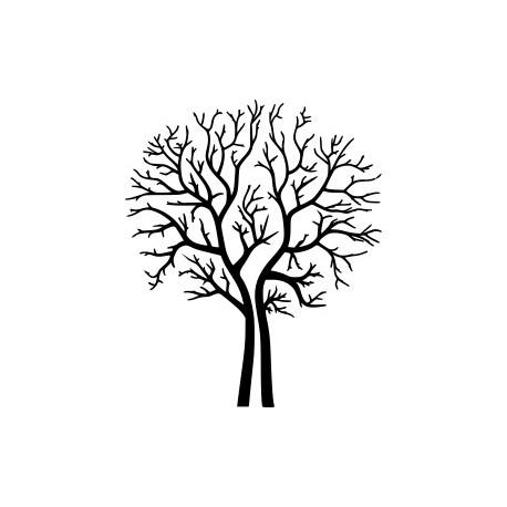 Baum 2 Hochzeit