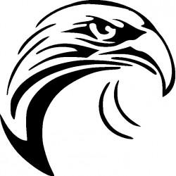Autoaufkleber: Eagle 3 Eagle 3
